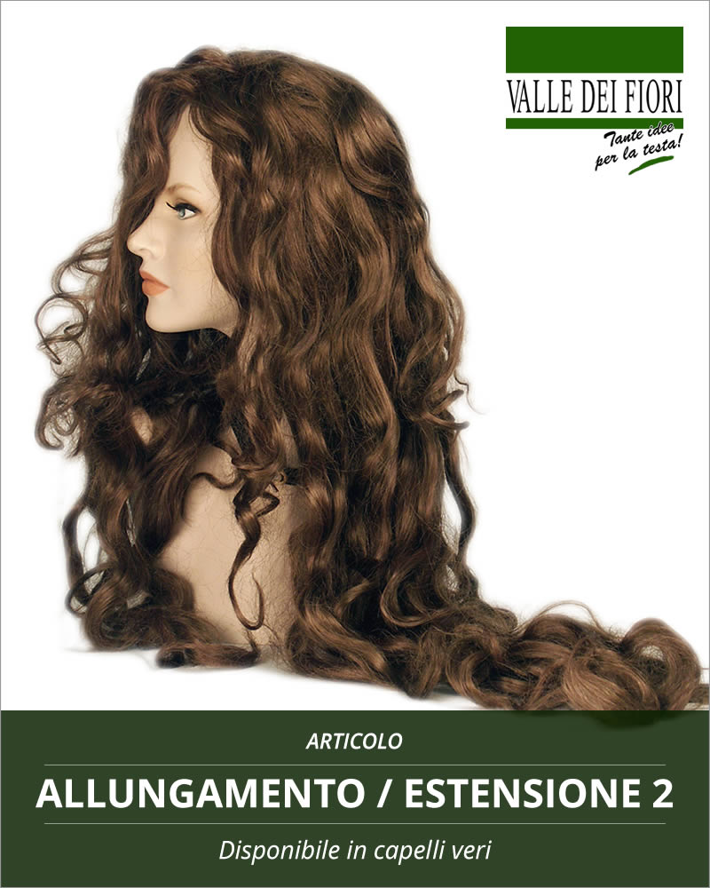 Allungamento / Estensione 2