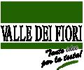 Logo Valle dei Fiori