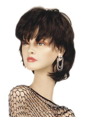 Parrucca donna Barbara
