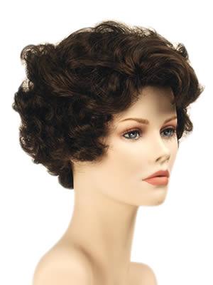 Parrucca donna Della