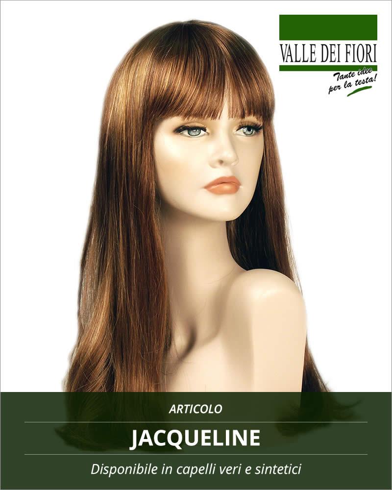 Parrucca donna Jacqueline