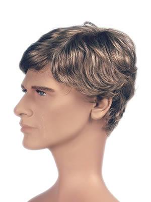Parrucca uomo Giulio