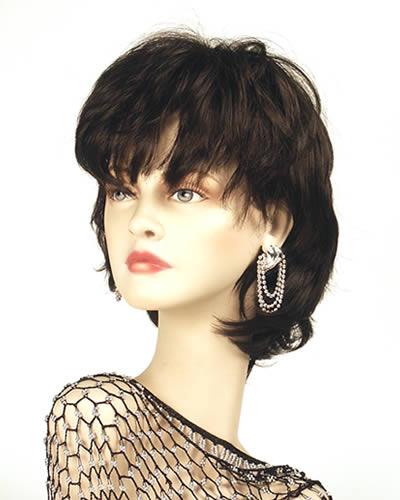 Parrucche per donna